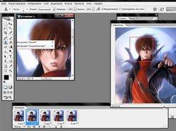 Редактирование и ретуширование фото. Уроки по цифровой фотографии