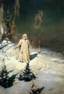 Виктор Михайлович Васнецов картины