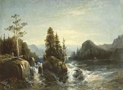 Боголюбов Алексей Петрович картины
