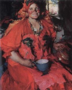 Архипов Абрам Ефимович – известный русский художник