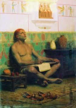Бакалович Степан Владиславович картины