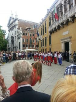 LA BIENNALE 2013: Украина в Венеции. Часть 1