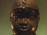 Африканские изделия из бронзы, меди,латуни