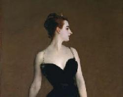 Американское искусство в конце девятнадцатого века
