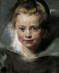 «Рубенс, Ван Дейк, Йорданс…». Путеводитель по выставке