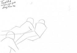 Как нарисовать войну солдата самолёт бомбу карандашом поэтапно