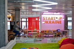 7 коворкингов и креативных пространств Киева: между офисом и домом