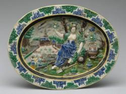 Ботанические образы в европейской живописи