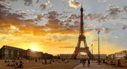 Архитектурные памятники в мире без воды