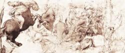 Винчи Леонардо 15.04.1452 года, Винчи — 02.05.1519 года,Амбуазе)