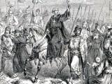 Средневековая Европа. Мог ли крестовый поход быть бескровным? Шестой крестовый поход Фридриха II Гогенштауфена.